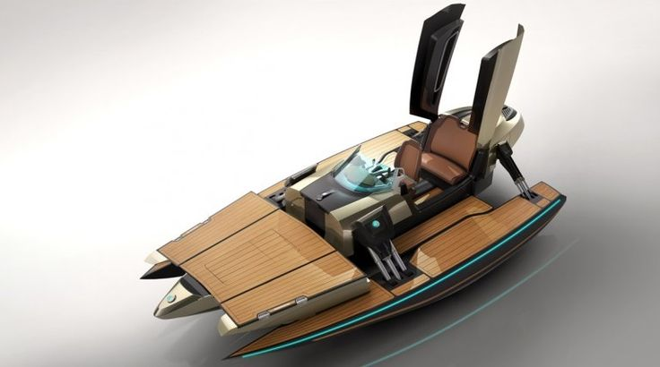 Kormoran prima ambarcatiune de lux 3 in 1 | NewParts Blog