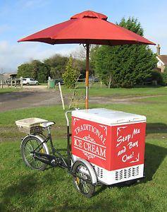 Brand-New-Traditional-Ice-Cream-Tricycle-Stop-Me-Buy-One-Trike-Bike-Cart-Van