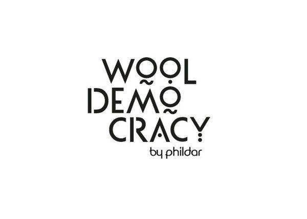 Wool Democray by SAM+CAM , via Behance