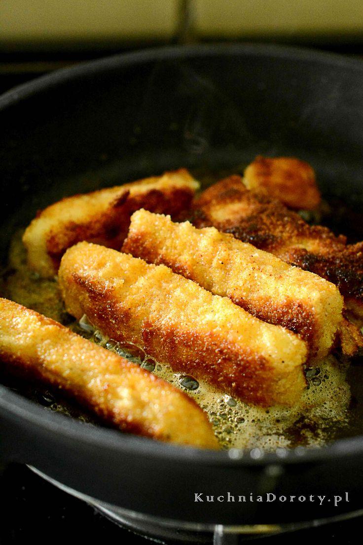 Paluszki Rybne – sprawdzony przepis na dania obiadowe