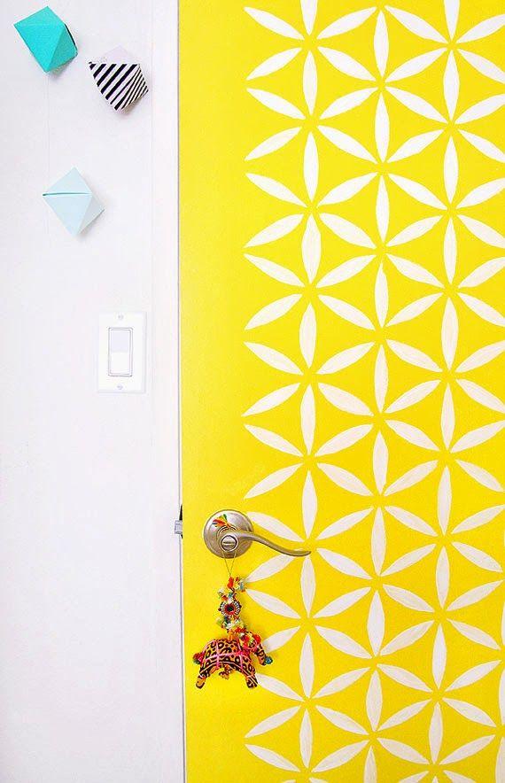 Ideias para deixar o escritório fofo - dcoracao.com - blog de decoração