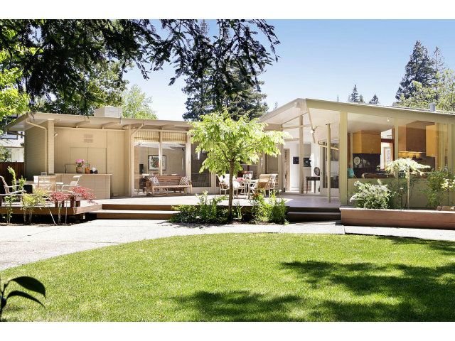 1360 ARBOR RD Menlo Park CA For Sale One Of The Best