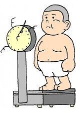 wat is mijn overgewicht