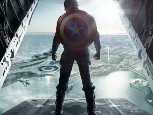 New Captain America: The Winter Soldier Trailer Has Tons of New Footage