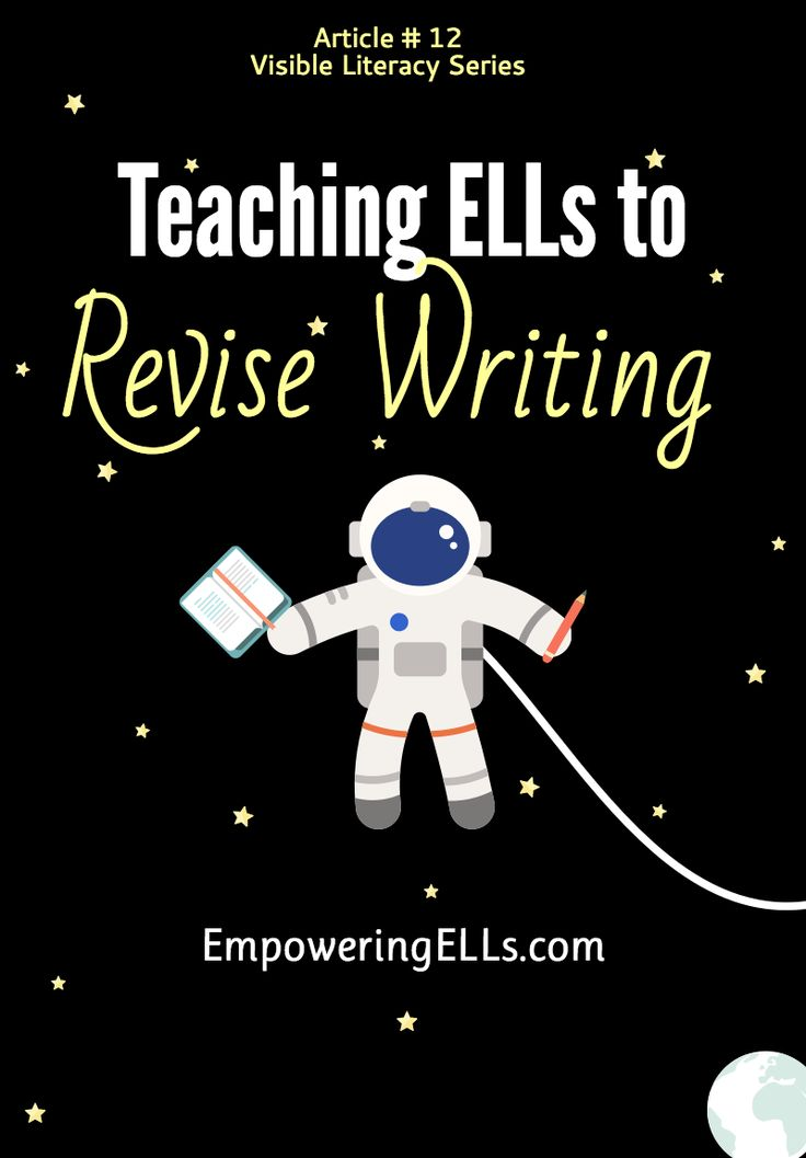 STAR Revision with ELLs - These practices are good for all students!