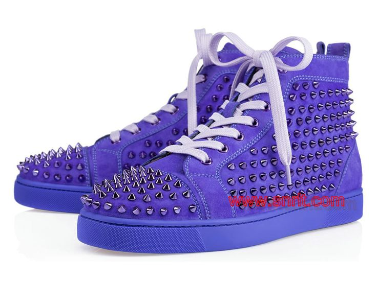 christian louboutin homme boutique