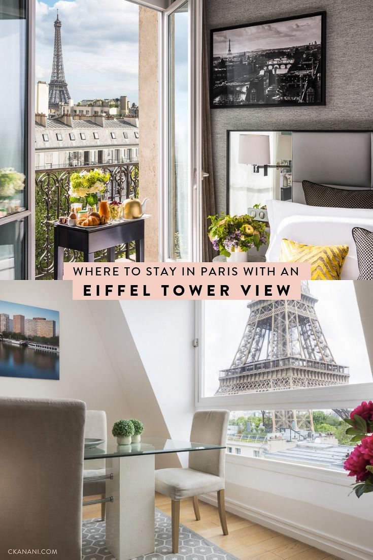Best Eiffel Tower View Hotel And Airbnbs In Paris Best Hotels