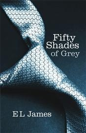 Fifty Shades of Grey. All three volumes back in stock