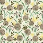 Suffolk Garden Tissu avec motifs de Brie Harrison
