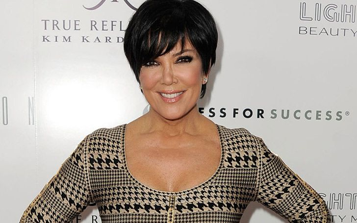 Kris Jenner Biography  Kris was born on November 5th, 1955 in San Diego, California, United States. Her birth name is Kristen Mary Houghton. She was born to Mary Jo Shannon and Robert Houghton. Her father Robert was an engineer.