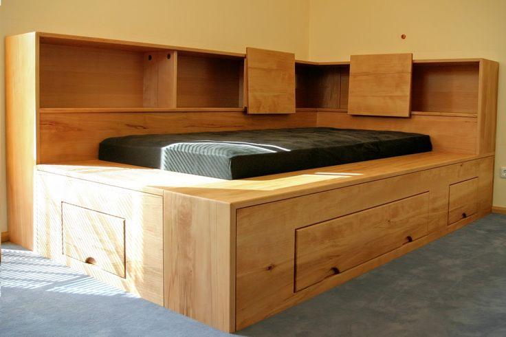 Hochbett bauen lassen? Die Tischlerei Sinnesmagnet: Betten aus Massivholz, Hochbetten, Nachttische und Möbel nach Maß bauen lassen. Möbeltischlerei Dresden