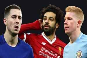 Hazard names De Bruyne, Kane & Salah as Premier League's three best players: The Chelsea winger insists that he voted for his Belgium…