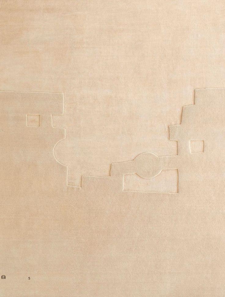 Alfombra de lana colección Gravitacion de Nanimarquina  #design #interiorismo #alfombra #tendencias #decoracion #diseno #rugs #wool #Nanimarquina