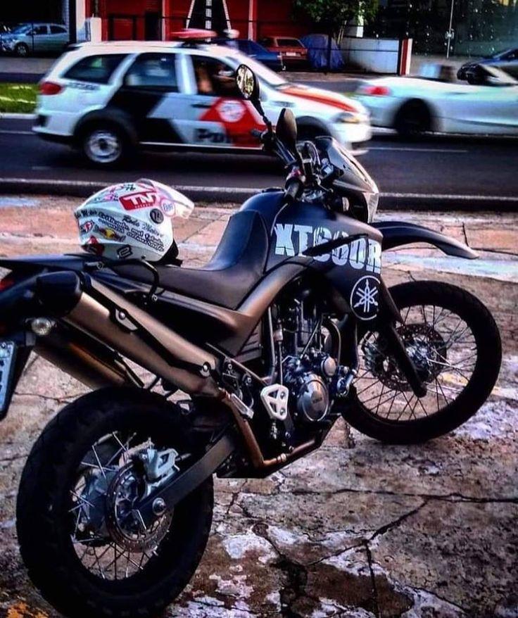 Pin em motos