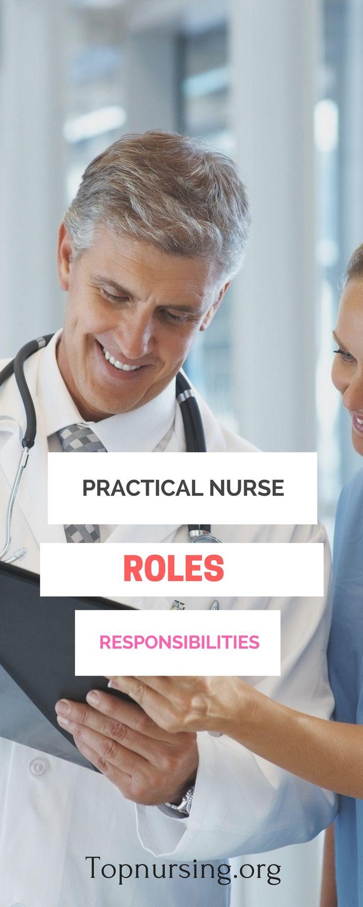 Licensed Practical Nurse (LPN) Job Description, Roles, Duties & Responsibilities