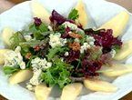 Apple, Pecan and Blue Cheese Salad 2012 Ree Drummond, All Rights ...