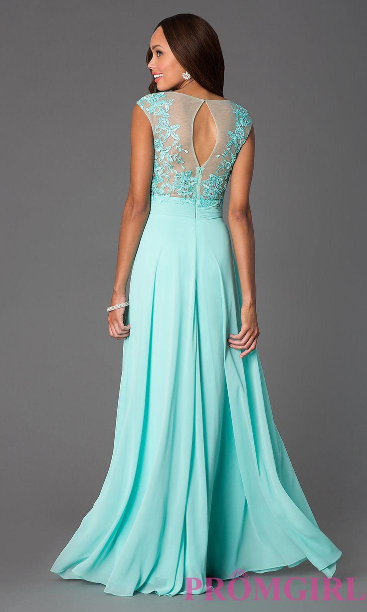 10 best Prom dresses images on Pinterest | Prom dresses, Clothes ...