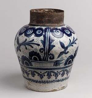 Talavera de Puebla | Thematic Essay | Heilbrunn Timeline of Art History | The Metropolitan Museum of Art