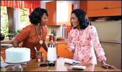 coretta and betty relationship questions