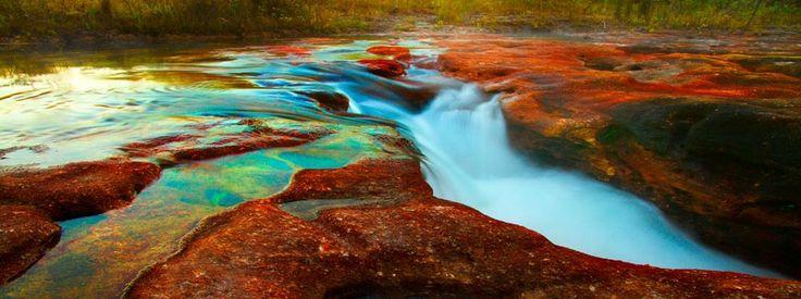 Canal Creek - Cape York, Australia