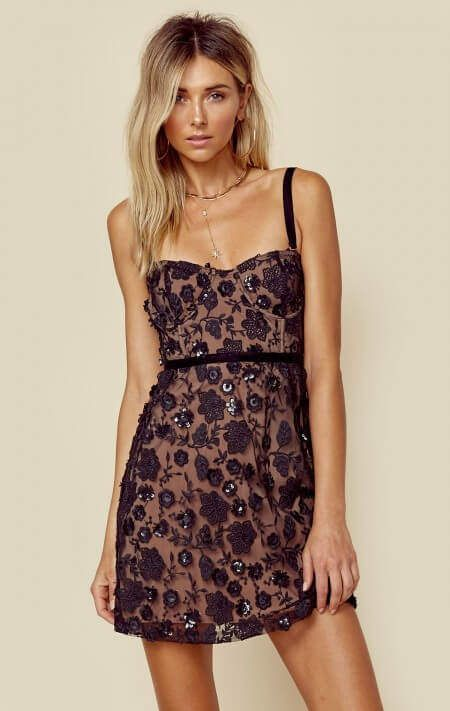 047242aac1a5 Beatrice strappy mini dress | day dresses | Dresses, Fashion, Summer ...