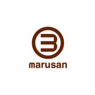 まるさんフーズのロゴマーク。 下北沢と中目黒にあるカフェです。  ロゴデザインは、シンプルに丸��