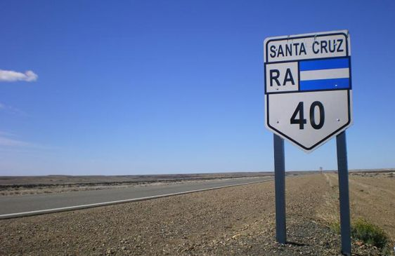 Argentina - Ruta 40: secretos y bellezas junto a la Cordillera