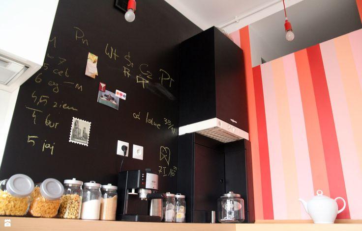 Kuchnia styl Eklektyczny - zdjęcie od dot.projekt - Kuchnia - Styl Eklektyczny - dot.projekt