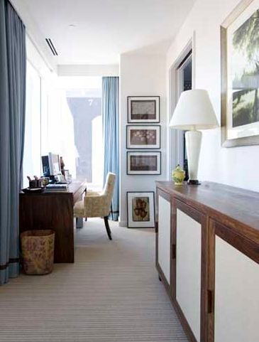 Manhattan Interior Design Project VIII Eric Cohler InteriorDesign NYC EricCohler