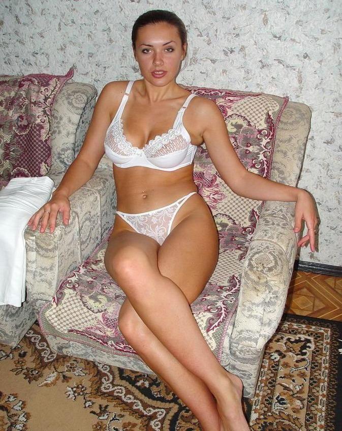 фото зрелых жен в трусах жену домашнее фото