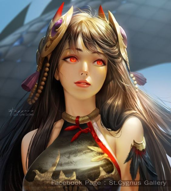 Seven Knight Story Episode Prologgue + Pictures Art | Pin Beautiful Pictures