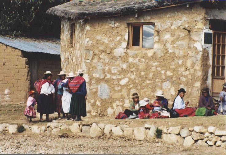www.villsethnoatlas.wordpress.com (Ajmarowie, Aymara)