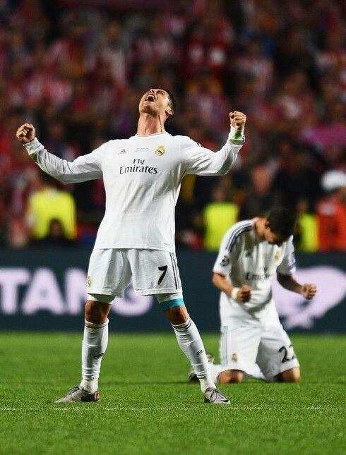 Real Madrid La decima