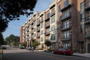 Associated Estates Purchases Apt. Portfolio from Northwood Ravin for $329.9M