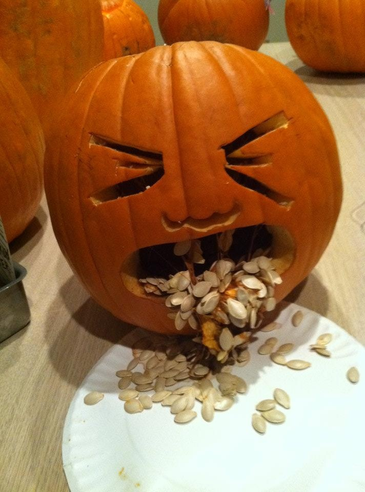 17 Best Images About Work Pumpkin Carving Competition On
