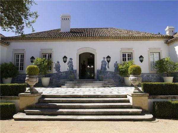 Maison DuJour Quinta Patiño Estate Lisbon Portugal-09