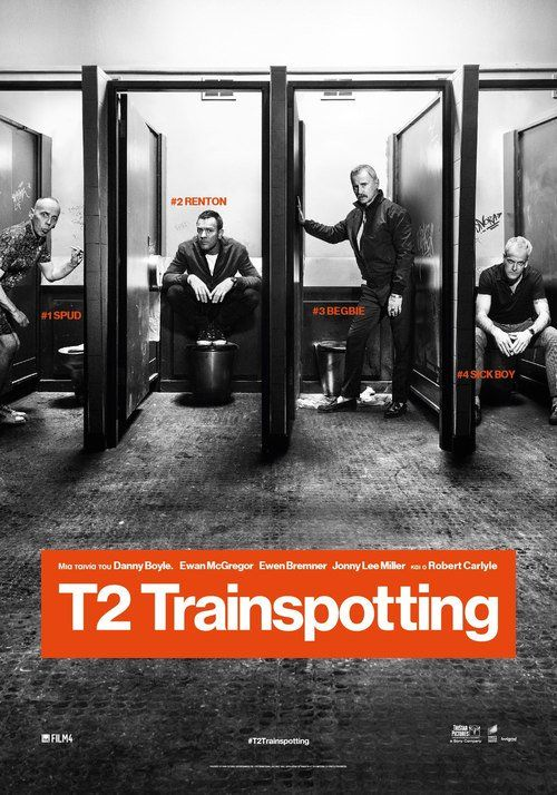 T2 Trainspotting (2017) Full Movie Streaming HD