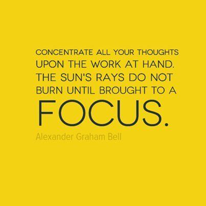 Best Alexander Graham Bell quotes