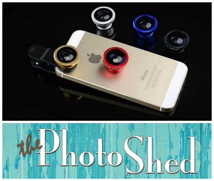 Fish Eye lenses for mobile devices available at the Photo Shed  Delivered nation wide :-) Address: shed 34 The Market Square Tel: 083 293 7208 / funtimes@thephotowalkers.com