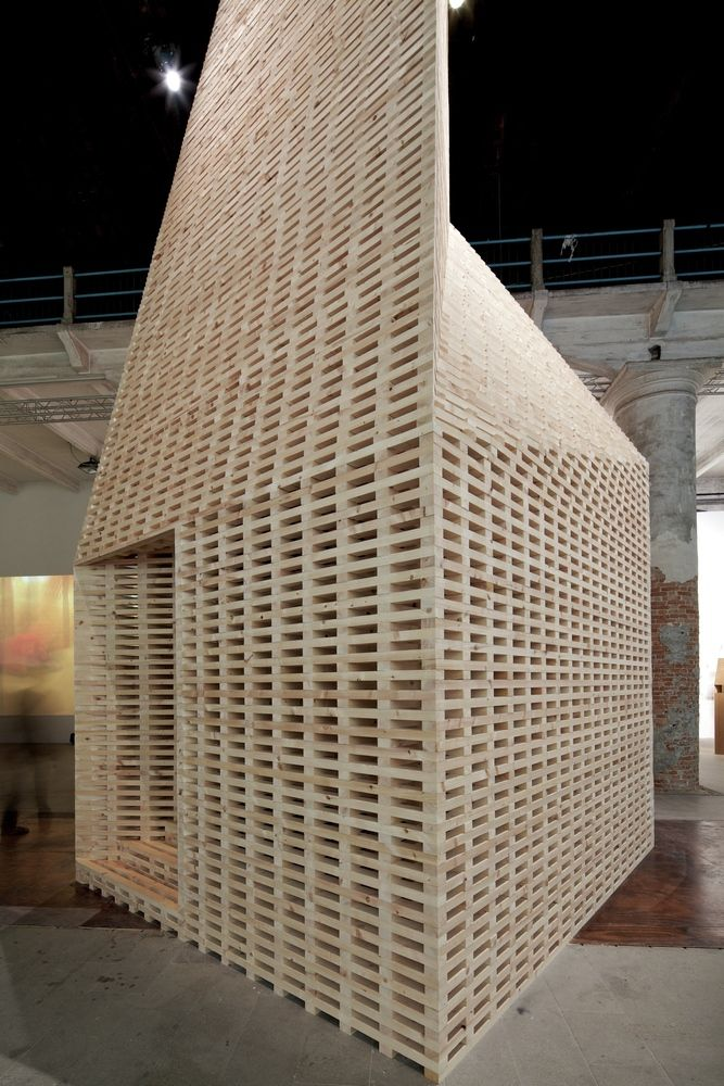 Gallery - Venice Biennale 2012: O'Donnell + Tuomey - 3