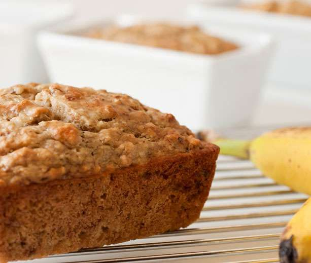 18 best staff favorite diabetes recipes images on pinterest this banana bread recipe makes a tasty diabetic treat forumfinder Images