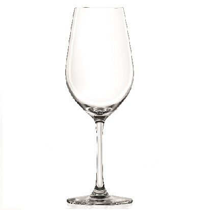 8304 Lucaris Tokyo Temptation – Chardonnay  The Tokyo Temptation series is a contemporary adaptation of classic glassware that pairs upscale dining with panache and formality. The Chardonnay glass is a new lead-free crystal glass composition, with physical aesthetics comparable to conventional lead crystal. Exceptional clarity and brilliance, with extra strength and durability. Detergent resistant and dishwasher safe this stunning glass comes in a 4 pack gift box.  Branding available