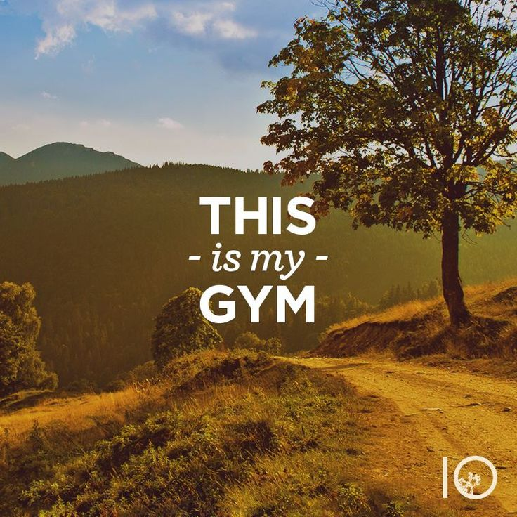 #gym #nature #workout #10tree