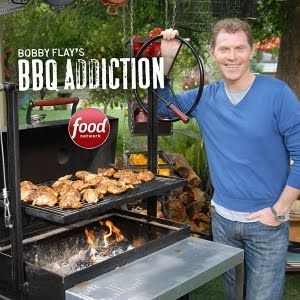 Bobby Flay's Barbecue Addiction is a high-impact cooking series that takes outdoor grilling to a whole new level! Description from play.google.com. I searched for this on bing.com/images