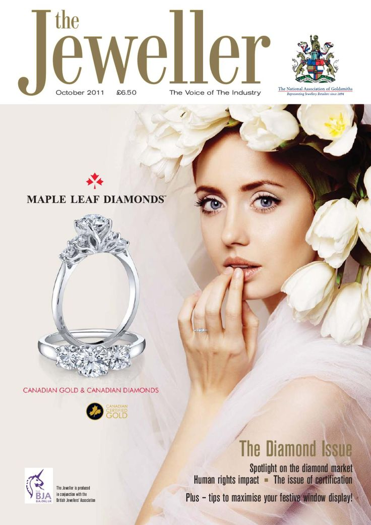 The Jeweller Magazine  Jeweller Magazine
