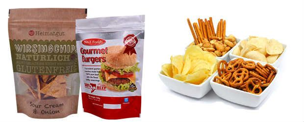 With the help of our flexible #Snackfoodpackaging, your products are packed and stored with ease and more cost effectively than rigid packaging methods. Visit at http://www.swisspack.co.in/snack-food-packaging/