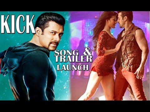 Kick: Jumme Ki Raat Song , Trailer Launch | Salman Khan, Jacqueline Fern...