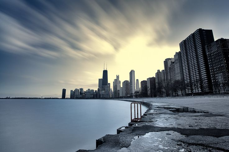 Chicago Photography Workshop