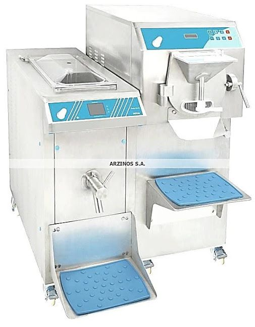 ARZFREEZER ICE CREAM MACHINES - Google+