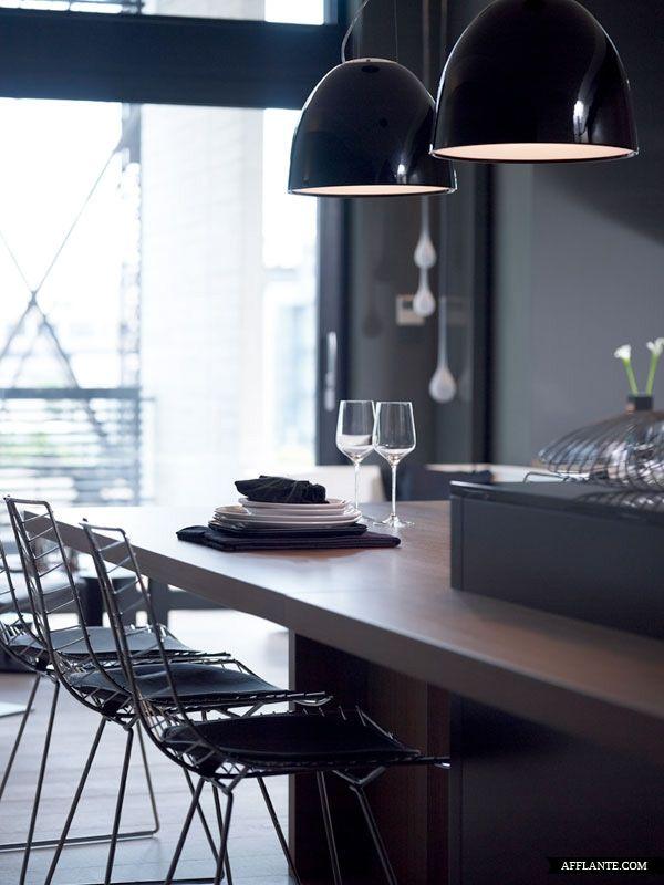 1000 ideas about urban loft on pinterest oak hardwood for Alpha home interior decoration llc